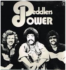 THE PEDDLERS - Peddlers Power - Maxi 45T