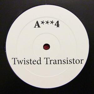 KORN - Twisted Transistor (Unknown Remix) - 12 inch 45 rpm