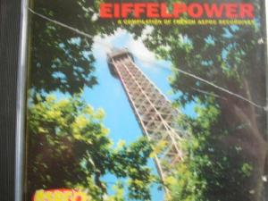 VA - Eiffelpower - CD