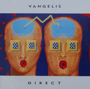 VANGELIS - Direct - LP