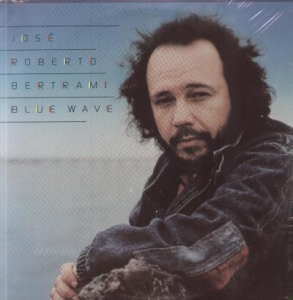 JOSE ROBERTO BERTRAMI - Blue Wave - 33T