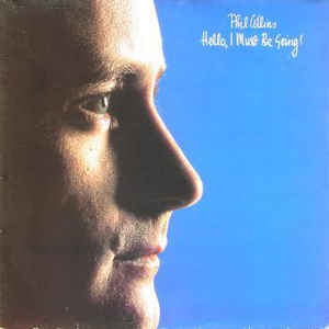 Phil Collins Hello I Must Be Going Deluxe Edition Youtube