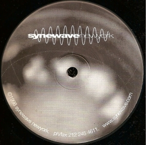 Damon Wild - Subtractive Synthesis VII - Strike By Night EP
