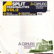 Split Personalities Vol 2