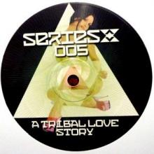 Unknown Artist \xE2\x80\x8E - A Tribal Love Story / Legendaria Majestad
