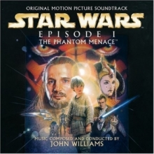 John Williams - Star Wars - Episode I: The Phantom Menace (original Motion Picture Soundtrack )