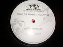 Shay E-Z Hinds, AG Hinds - Illa Remix / Capone