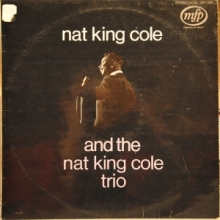 And The Nat King Cole Trio