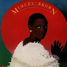 Symphony Of Love - Miquel Brown