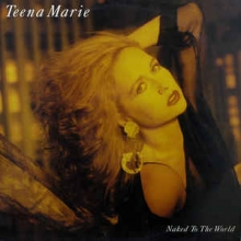 Teena Marie - Naked To The World EP