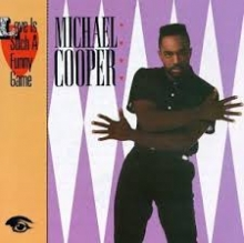 Michael Cooper - Love Is Such A Funny Game LP