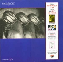 Art Of Noise - Moments In Love Record