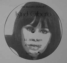 The Balearic Sound Of Astrud Gilberto