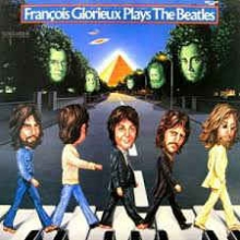Franois Glorieux Plays The Beatles
