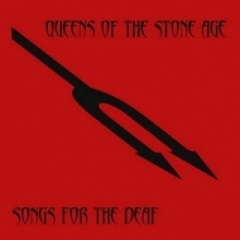 Queens Of The Stone Age - Songs For The Deaf Album