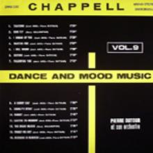 Dance And Mood Music Vol 9