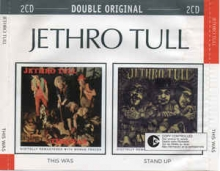Jethro Tull - This Was / Stand Up