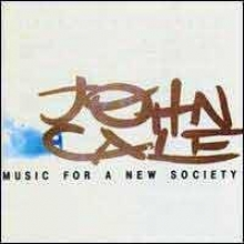 John Cale - Music For A New Society EP