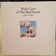 Nick Cave & The Bad Seeds - Abattoir Blues / The Lyre Of Orpheus Record