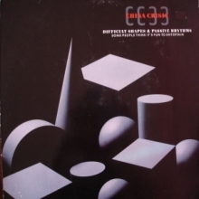 China Crisis - Difficult Shapes & Passive Rhythms - Some People Think It's Fun To Entertain