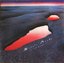 Simple Minds - Life In A Day Album