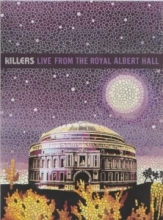 Killers - Live From The Royal Albert Hall Album
